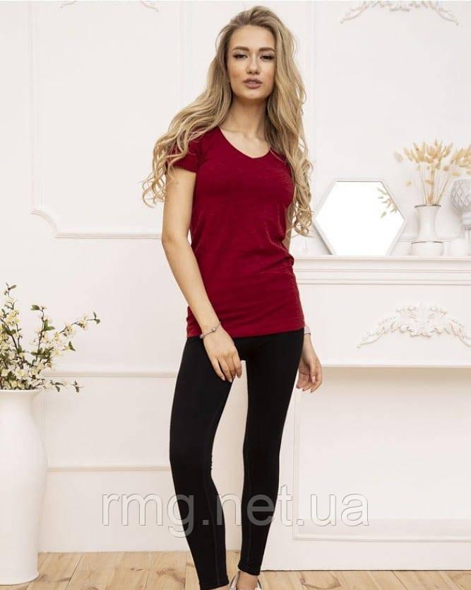 Женская футболка Moving Comfort