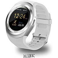 Розумні Годинник Smart Watch Y1 white