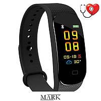 Фитнес браслет M5 Band Smart Watch Bluetooth Черный