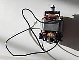 Двигатель кофемолки для кофемашины Delonghi ESAM б/у, фото 2