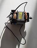 Двигатель кофемолки для кофемашины Delonghi ESAM б/у, фото 3