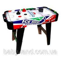 Настольный хоккей на ножках ZC 3005+2 от сети