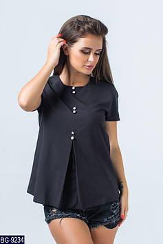 Блуза BG-9234