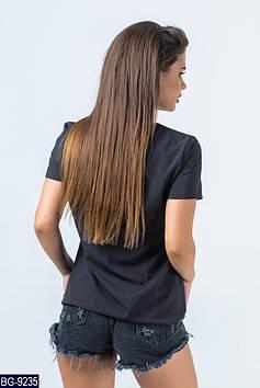 Блуза BG-9235