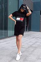 Спортивне плаття поло ЛЧ 023D / 003