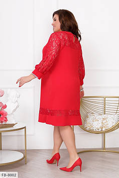 Платье FB-8002