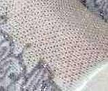 Носки детские укороченные хлопковые Bross сеточка, фото 2