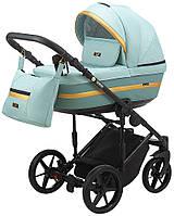 Дитяча коляска 2 в 1 Adamex Rimini Tip RI-22