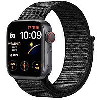 Умные часы FK 88 Smart Watch два сменных ремешка Black