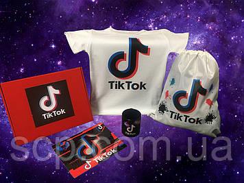 Подарочный набор TikTok