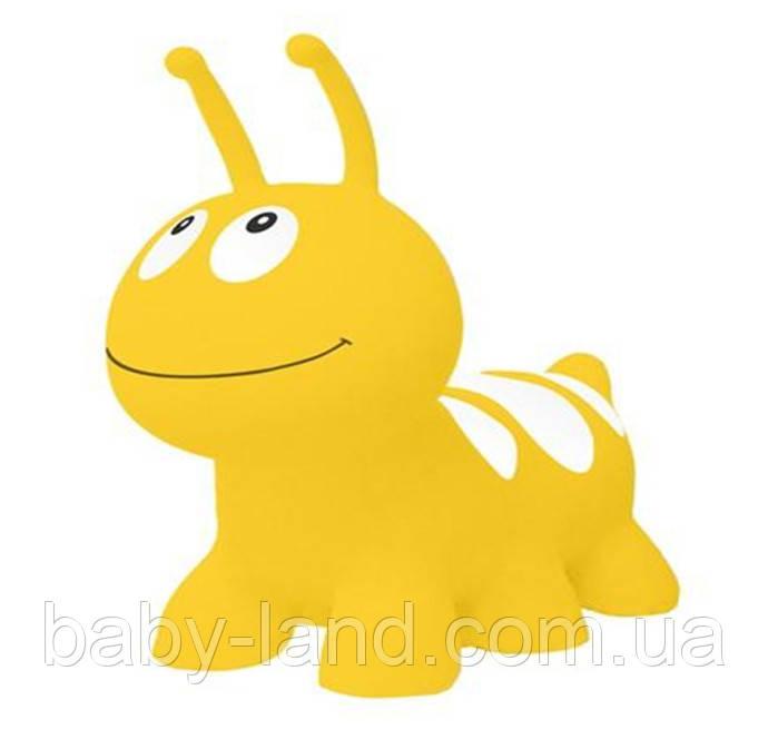 Прыгун-гусеница BT-RJ-0076 (Yellow)