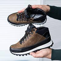 Подростковые кроссовки из натуральной кожи оливковые размер 36, 37, 38, 39, 40, 41