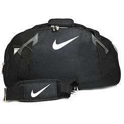 Стильна спортивна сумка з ременем через плече і кишенею для взуття Різні кольори Розміри: 47х23х25