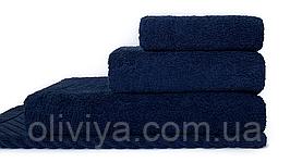 Махровые полотенца для гостиниц