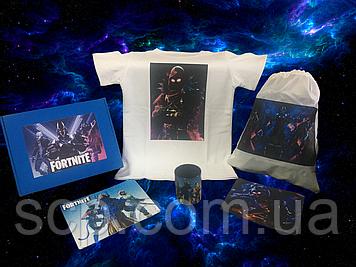 Подарочный набор Fortnite (Фортнайт)