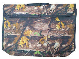 Чехол на мангал чемодан 8 рядный
