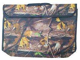Чехол на мангал чемодан 10 рядный