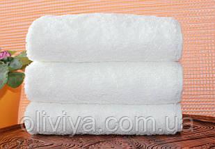 Набор махровых полотенец для отеля, фото 2