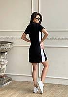Спортивне плаття поло ЛЧ 025D / 003