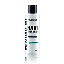 Шампунь для волос Hair Therapy Menthol Oil Mr.SCRUBBER