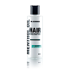 Шампунь для волос Hair Therapy Macadamia Oil Mr.SCRUBBER