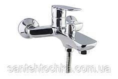KRM Main-C060 смеситель для ванни (к.35)