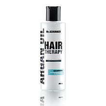 Шампунь для волос Hair Therapy Argan Oil Mr.SCRUBBER