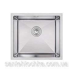 KRP Gebürstet-4645HM (3.0/1.0 мм) 215 інтегрована кухонна мойка