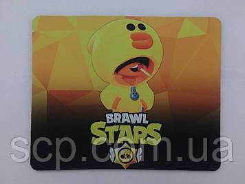 Коврик для мышки Brawl Stars ( Бравл Старс)