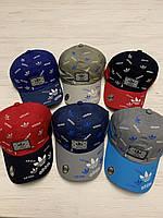 """Кепка детская для мальчика """"Adidas"""" 54-55 см Цвет указывайте при заказе"""