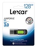 USB флешка Lexar S57 32 Gb USB 3.0 JUMPDRIVE 130 МБ/с, фото 5