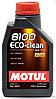 Синтетичне моторне масло Motul (Мотюль) 8100 Eco-clean 5W-30 1л.
