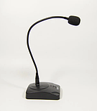 Професійний Мікрофон Shure MX418, фото 7