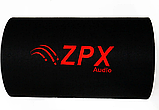Активный сабвуфер в автомобиль 600Вт Car Speaker Subwoofer ZPX ZX-6SUB, фото 5