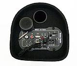Активный сабвуфер в автомобиль 600Вт Car Speaker Subwoofer ZPX ZX-6SUB, фото 6