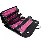 Складається модна сумочка-органайзер Roll-n-Go, фото 2