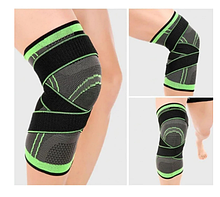 Бандаж колінного суглоба KNEE SUPPORT (WN-26)