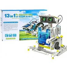 Розумний Інтерактивний Робот-Конструктор Tobbie Robot HG-715 Краща ціна!