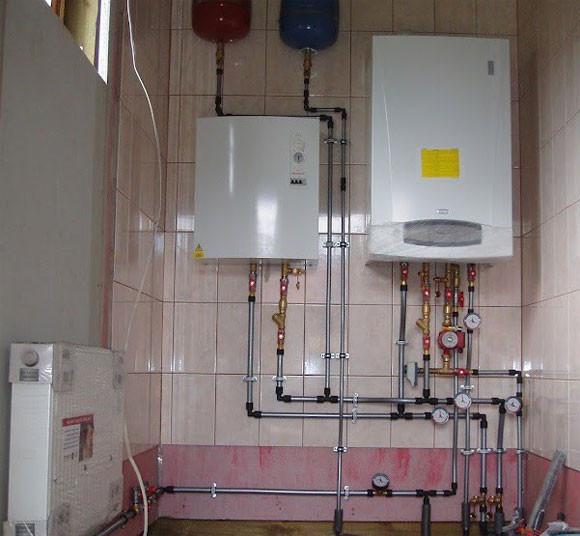 Электрокотлы для отопления в Харькове