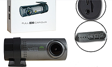 Міні Автомобільний відеореєстратор Full HD 1080p Широкий кут з WIFI WF-04