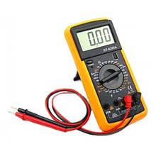 Мультиметр DT-9205A цифровий
