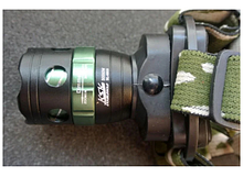 Ліхтар налобний Police MONT BL-6803