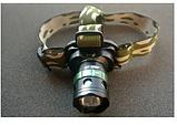 Ліхтар налобний Police MONT BL-6803, фото 4