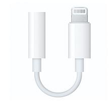 Роз'єм для навушників Fiio E1 для iPhone Jack 3.5 mm аудіо перехідник