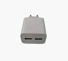 Мережевий адаптер на 2 входи td-012 2usb