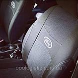 Авточохли на Ford C-Max 2002-2010 Nika Форд С-max, фото 2
