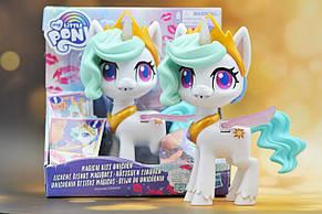 Игровой набор пони принцесса Селестия  Волшебный поцелуй Hasbro My Little Pony Magical Kiss Princess Celestia