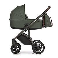 Детская коляска Roan Bass Next Night Green (Роан Басс Некст)