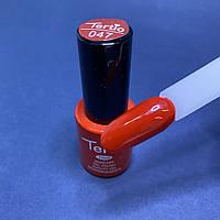 Гель-лак для нігтів Tertio №047 10мл