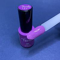 Гель-лак для нігтів Tertio №151 10мл